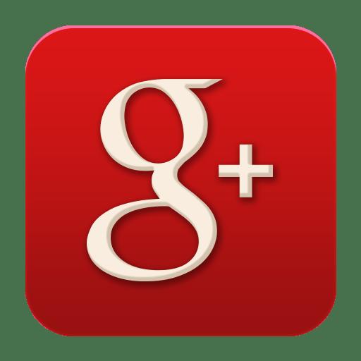 pulsante googleplus